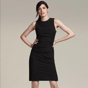 MM LaFleur Kira Dress Black Size 8